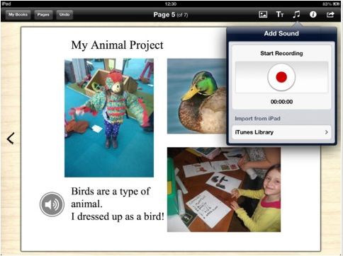Book Creator for iPad 10 Apps for iPad to Make Your Evenings Productive and Exciting