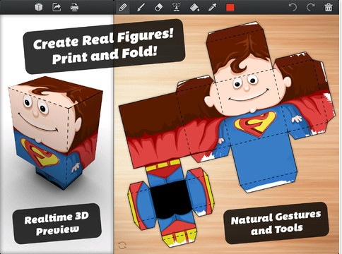 Foldify 10 Apps for iPad to Make Your Evenings Productive and Exciting