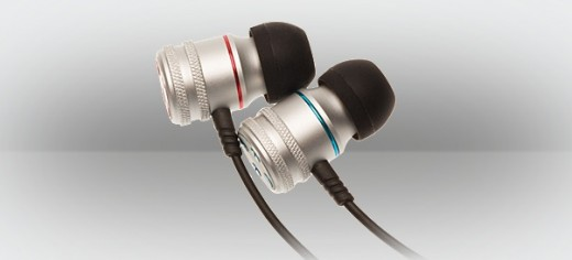 Musical Fidelity EB50 Earphones