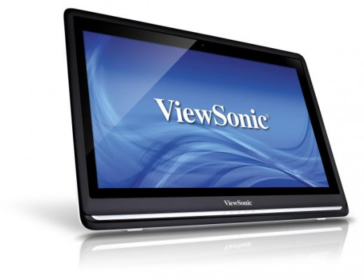 ViewSonic VS240 Smart Display