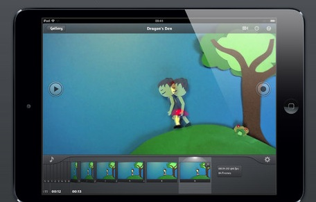 iStopMotion 10 Apps for iPad to Make Your Evenings Productive and Exciting