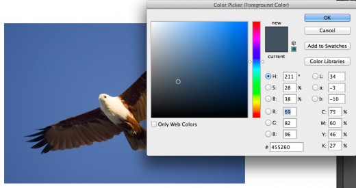 Create new canvas size