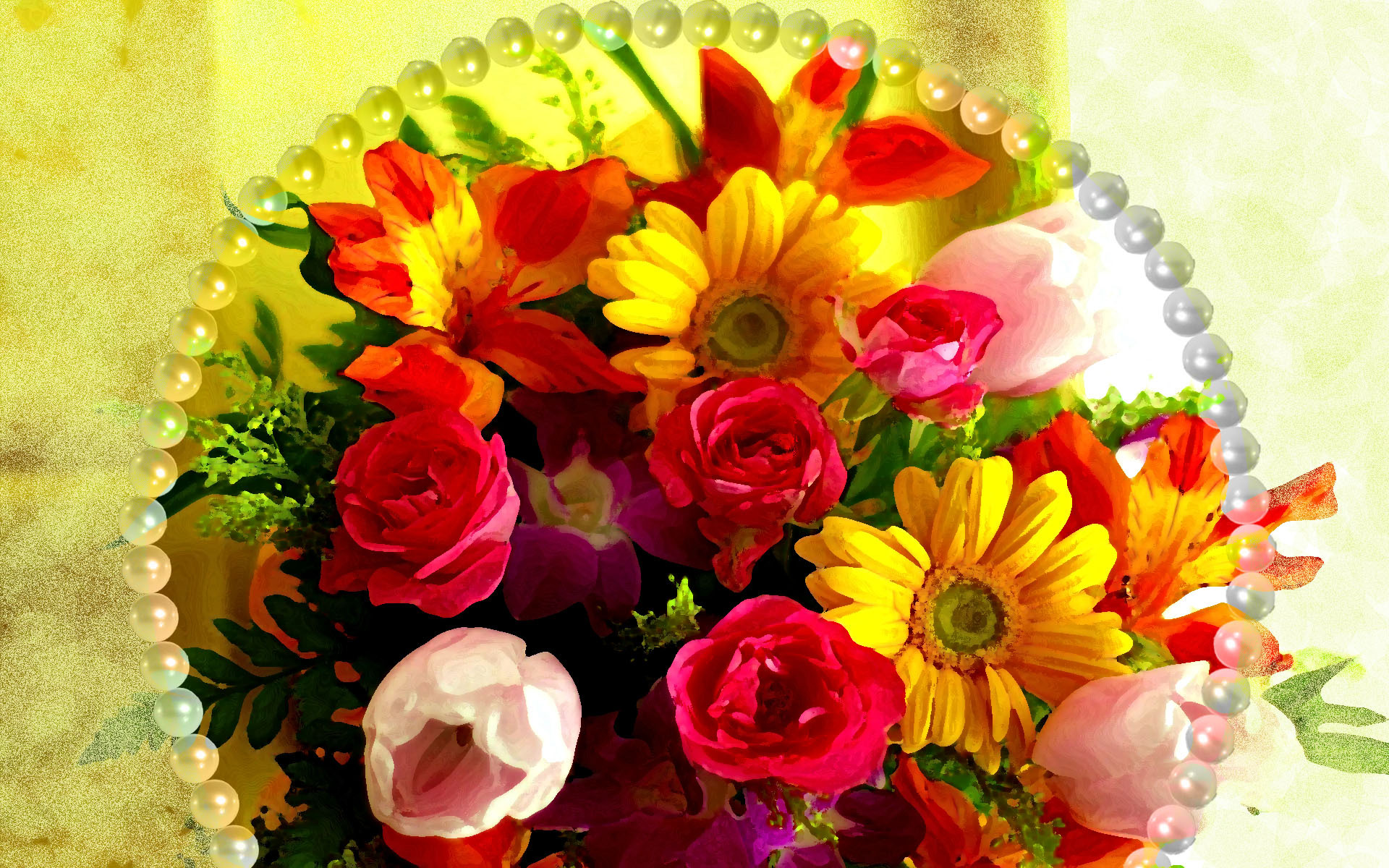 Beautiful Flowers Most Beautiful Flowers Beautiful Flowers Images