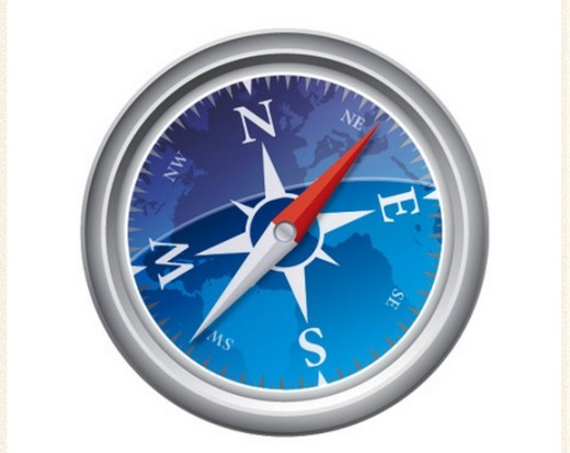 Create a Vector Safari Compass in Illustrator